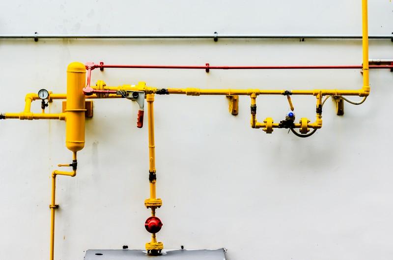 Gas Line Installation Puyallup WA