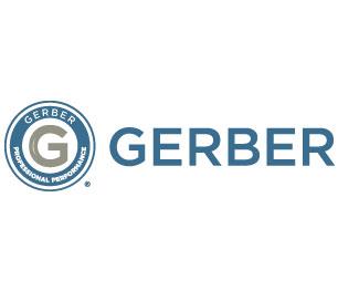Gerber Logo - toilets